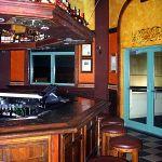 Custom built bars